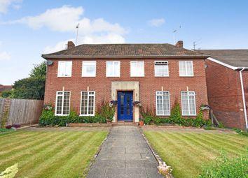 Thumbnail 2 bed flat for sale in Howard Road, Newbury