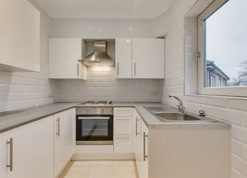 Thumbnail 1 bed flat for sale in Homecross House, 21 Fishers Lane, Chiswick