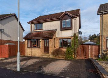 Thumbnail 4 bed property for sale in 12 Potterhill Place, Coylton