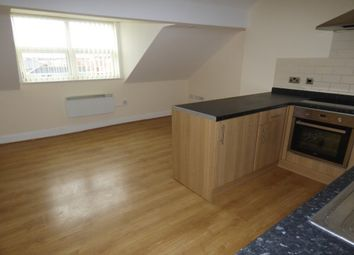 Thumbnail 2 bedroom flat to rent in Varo Terrace, Stockton-On-Tees