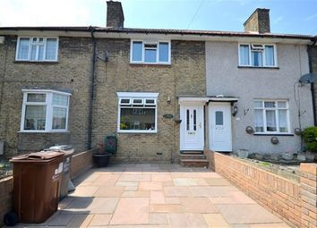 Thumbnail 2 bed property to rent in Bonham Road, Dagenham, Essex