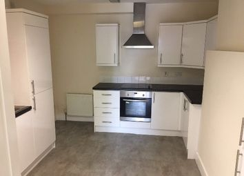 Thumbnail 1 bed flat to rent in Station Approach, Station Road, London
