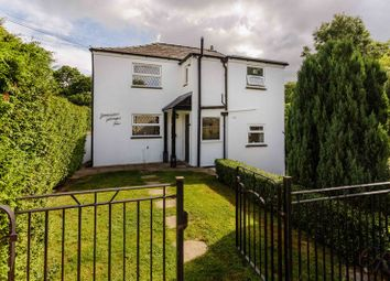 Thumbnail 3 bed detached house for sale in Ryeworth Road, Charlton Kings, Cheltenham