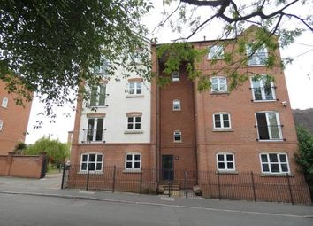 Thumbnail 2 bedroom flat for sale in Parliament Street, Derby, Derbyshire