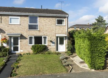 Thumbnail 3 bedroom property for sale in St. Peters Road, Oundle, Peterborough