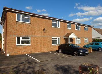 Thumbnail 2 bed flat to rent in Mill Road, Lydd, Romney Marsh, Kent