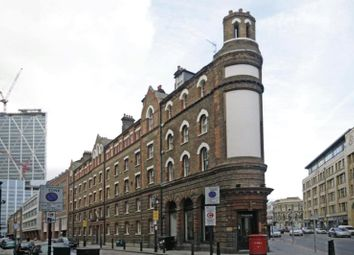 Thumbnail 1 bed flat to rent in Commercial St, Spitalfields, London