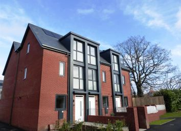 Thumbnail 4 bed end terrace house for sale in Station Road, Burgess Hill