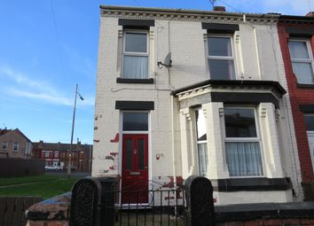 Thumbnail 4 bed property to rent in Great Eastern, New Ferry Road, Wirral