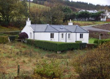 Thumbnail 3 bed cottage for sale in Satran, Carbost, Isle Of Skye