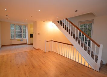 Thumbnail 3 bed end terrace house to rent in The Hawthorns, Woodford Green
