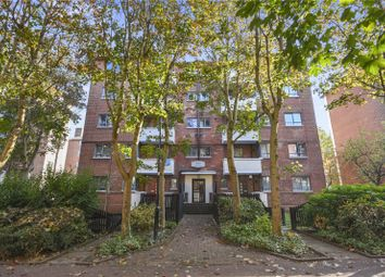 Thumbnail 2 bed flat for sale in Curran House, Brecknock Road Estate, London