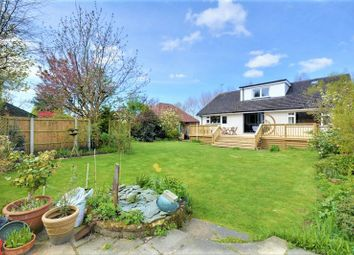 Thumbnail 3 bed detached bungalow for sale in Fleetwood Road, Southport