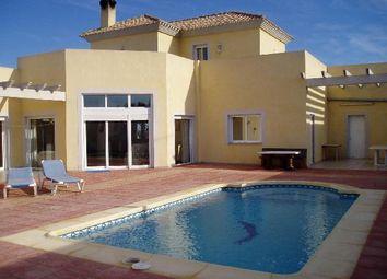 Thumbnail 4 bed villa for sale in 30385 Las Barracas, Murcia, Spain
