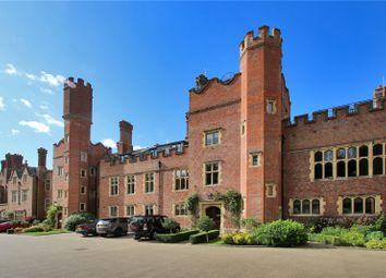Thumbnail 3 bed flat to rent in Swaylands, Penshurst, Tonbridge, Kent