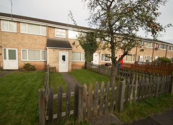Thumbnail 3 bed terraced house for sale in Apple Walk, Thorneywood, Nottingham