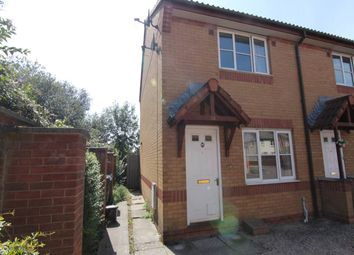 Thumbnail 2 bed property to rent in Camberley Walk, Locking Castle, Weston-Super-Mare