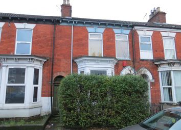 Thumbnail 2 bed terraced house for sale in May Street, Hull, East Yorkshire