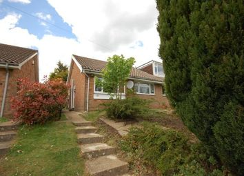Thumbnail 2 bed bungalow for sale in Birch Path, Uckfield, East Sussex