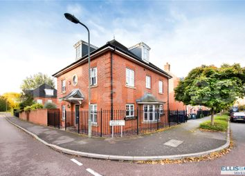 Thumbnail 5 bed detached house for sale in Kingsbridge Drive, Mill Hill, London
