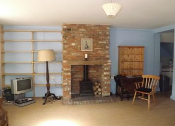 Thumbnail 2 bed property to rent in The Coach House, Mayfield