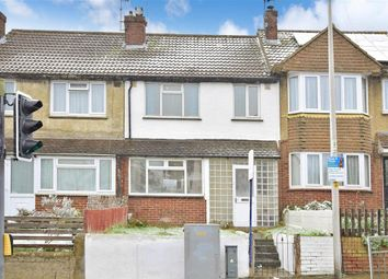 Thumbnail 3 bed terraced house for sale in Cooling Road, Frindsbury, Rochester, Kent