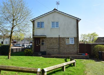 Thumbnail 2 bed end terrace house for sale in Fallowfield, Stevenage, Hertfordshire