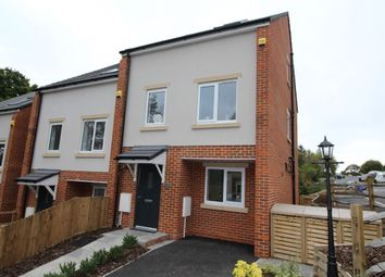 Thumbnail 4 bed detached house for sale in Robert Tressell Close, Hastings