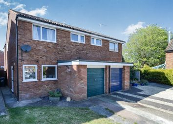 Thumbnail 4 bed semi-detached house for sale in Buces Road, Taunton