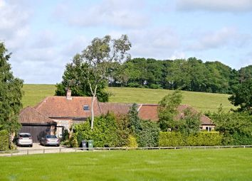 Thumbnail 6 bedroom barn conversion for sale in Felbrigg Road, Roughton, Norwich