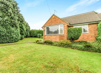 Thumbnail 3 bedroom semi-detached bungalow for sale in Greenview Drive, Northampton