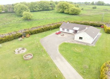 Thumbnail 4 bedroom bungalow for sale in Cairn Road, Carrickfergus