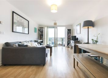 Thumbnail 2 bedroom flat for sale in Collins Tower, Blues Street, London