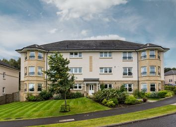 Thumbnail 2 bedroom flat for sale in 9 Bluebell Drive, Newton Mearns