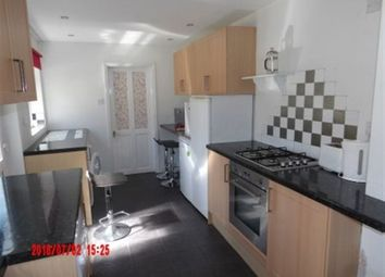 Thumbnail 5 bed property to rent in Hewson Road, Lincoln