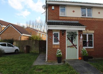 2 bed semi-detached house for sale in Telford Drive, St. Helens WA9