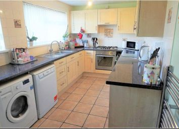 Thumbnail 2 bed semi-detached house for sale in Semi-Detached House With Two Double Bedrooms, Living/Dining Room, Parking & Gardens