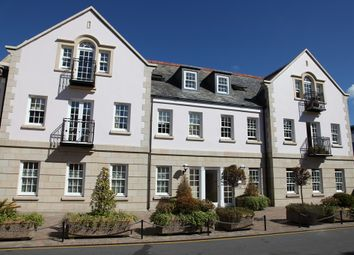 Thumbnail 1 bed flat for sale in Glategny Esplanade, St. Peter Port, Guernsey
