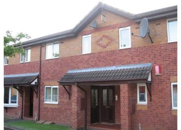 Thumbnail 2 bedroom flat to rent in Tolkien Way, Stoke-On-Trent