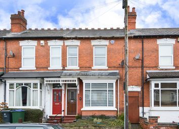 Thumbnail 3 bed terraced house for sale in Galton Road, Bearwood
