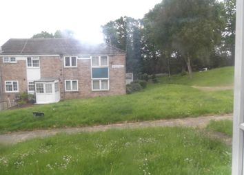 Thumbnail 3 bed end terrace house to rent in Botley Walk, Leicester