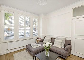 Thumbnail 2 bed flat to rent in Lindrop Street, Fulham, London