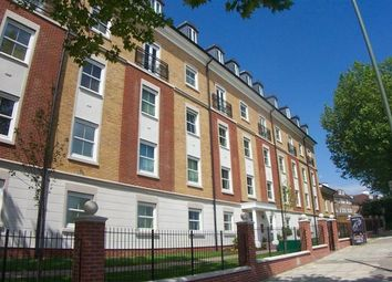 Thumbnail 2 bed flat to rent in Solomons Court, High Road
