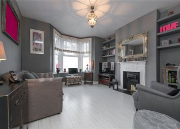 Thumbnail 2 bed flat for sale in Burns Road, London