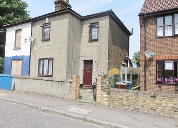Thumbnail 2 bed semi-detached house for sale in Grove Road, Grays