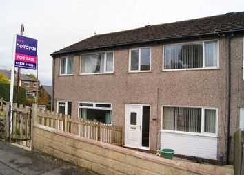 Thumbnail 3 bed terraced house to rent in Raynham Crescent, Keighley, West Yorkshire