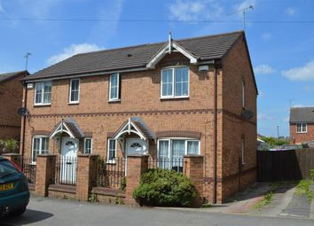 Thumbnail 3 bed semi-detached house to rent in Robin Hood Road, Willenhall, Coventry