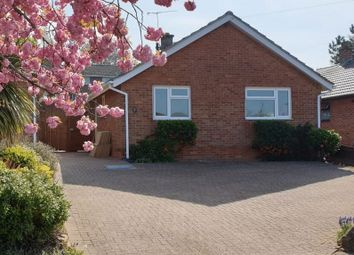 Thumbnail 2 bedroom bungalow for sale in Birchover Way, Allestree, Derby