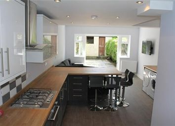 Thumbnail 7 bed terraced house to rent in Treherbert Street, Cathays, Cardiff