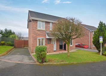 Thumbnail 2 bed semi-detached house for sale in Fir Garth, Cleator Moor